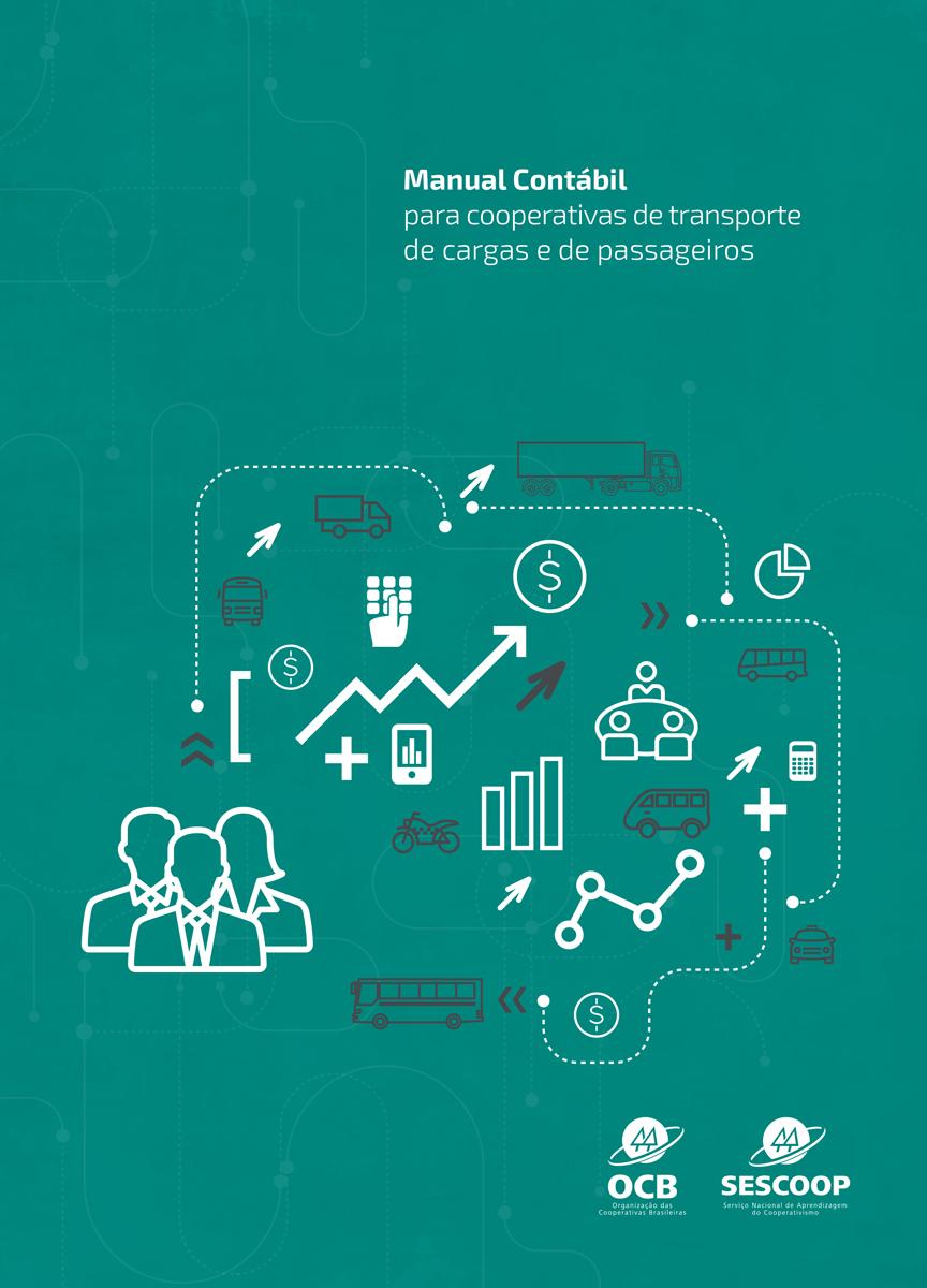 Manual de Contabilidade para Cooperativas de Transporte de Cargas e de Passageiros