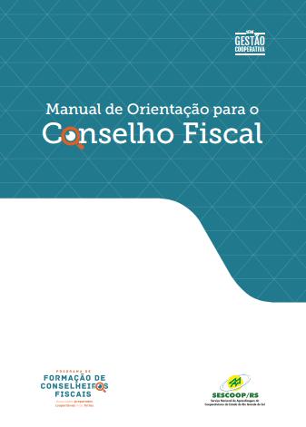 Manual de Orientação para o Conselho Fiscal