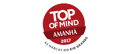 Top of Mind 2017 destaca cooperativas gaúchas