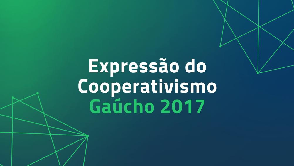 Expressão do Cooperativismo Gaúcho