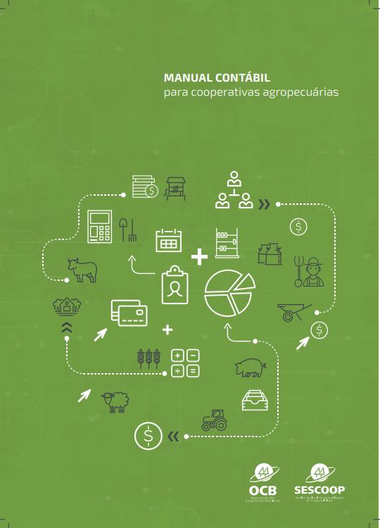 Manual de Contabilidade para Cooperativas Agropecuárias