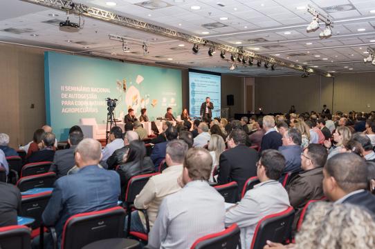 Estratégias de competitividade e gestão são debatidas em Brasília