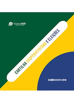 Cartilha Cooperativismo e Eleições