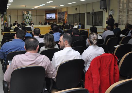 Ocergs realiza terceira etapa do Seminário das Frencoops municipais