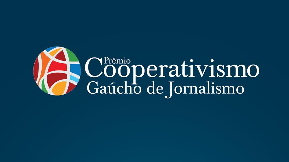 Prêmio Cooperativismo Gaúcho de Jornalismo 2018