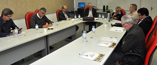 Ocergs encaminha programa de incentivo para investimentos em Assistência Técnica e Extensão Rural