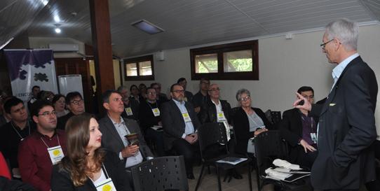 Sescoop/RS promove II Encontro do Ramo Educacional