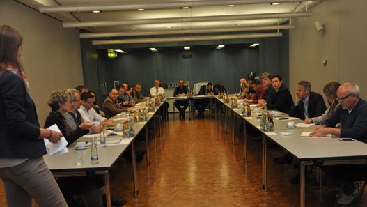 Alunos do MBA da Escoop realizam viagem de Estudos na Alemanha