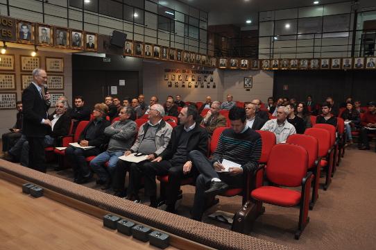 Ocergs realizará Seminário das Frencoops municipais em São Sepé