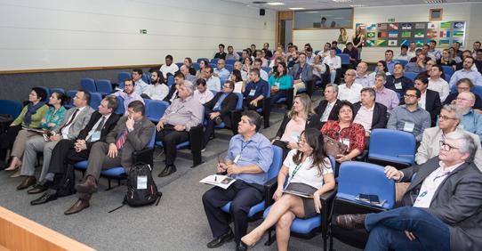 Seminário Nacional de Autogestão para Cooperativas de Transporte