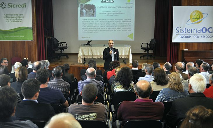 Fecovinho comemora 65 anos em Farroupilha