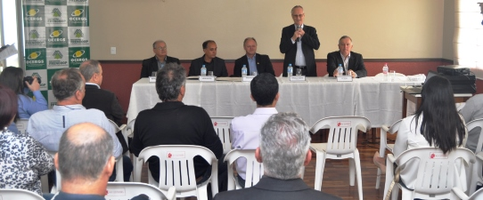 São Sepé reúne vereadores no Seminário das Frencoops municipais