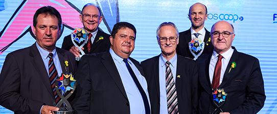 Sistema OCB premia as cooperativas mais bem geridas do Brasil