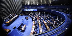 Vitória das cooperativas de Crédito no Senado