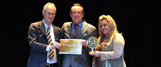 Cotripal e Unimed VTRP conquistam troféu no Prêmio de Responsabilidade Social 2017