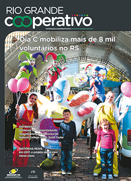 Revista Rio Grande Cooperativo – Jul/Ago/Set 2017