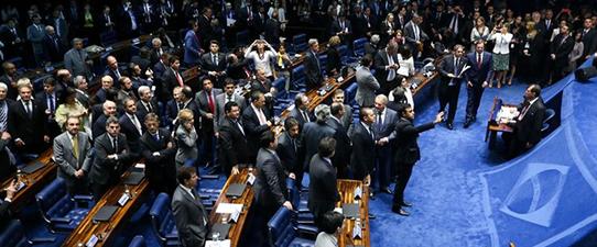 Senado aprova Funrural