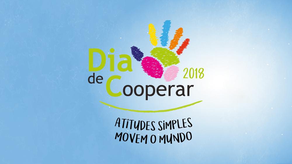 Dia de Cooperar 2018