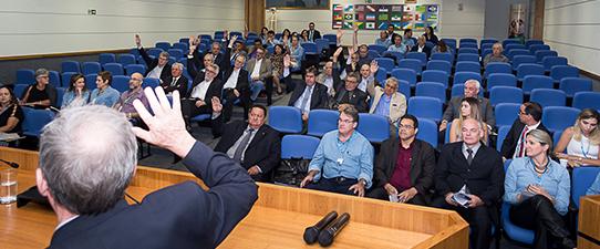 Assembleia Geral da OCB apresenta o Brasil cada vez mais cooperativista