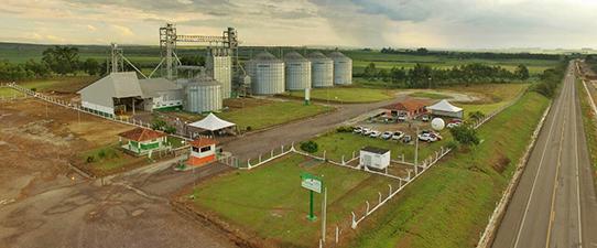 Cotribá inaugura nova unidade em Pantano Grande