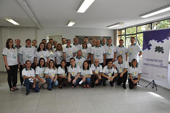 Sescoop/RS promove III Encontro do Ramo Educacional