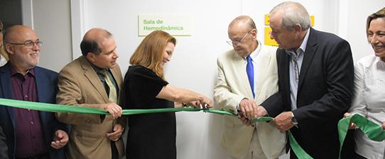 Unimed Vale do Sinos inaugura Centro de Cardiologia
