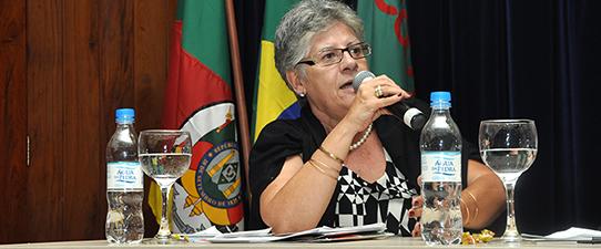 Diretora da Ocergs é a nova representante da OCB na Cicopa-Américas
