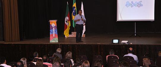 Segurança Alimentar Global é debatida em Santa Rosa