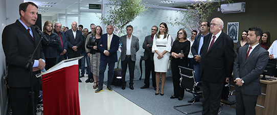 Unicred VTRPP inaugura nova unidade de negócios em Passo Fundo
