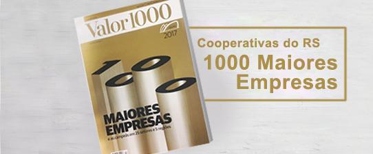 Inscrições para pesquisa Valor 1000 estão abertas até o dia 25 de maio