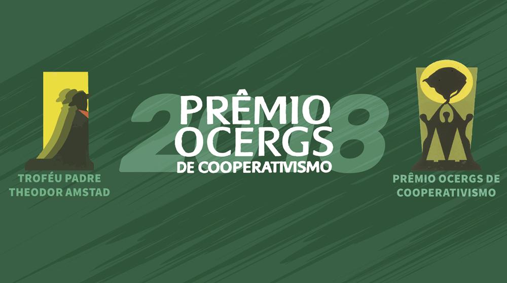 Prêmio Ocergs de Cooperativismo 2018