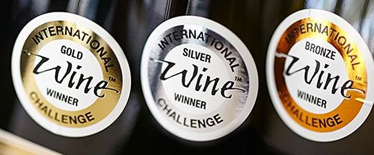Vinhos e espumantes de cooperativas gaúchas são premiados em Londres