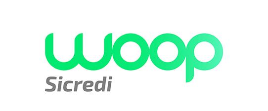 Sicredi lança conta digital WOOP