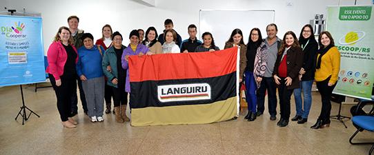 Languiru promove encontro com familiares de aprendizes PcDs