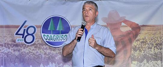 Coagrisol e CCGL garantem mais de R$ 1 milhão de retorno de ICMS a municípios da região