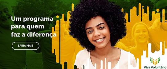 Prorrogadas as inscrições para os prêmios Viva Voluntário e ODS Brasil