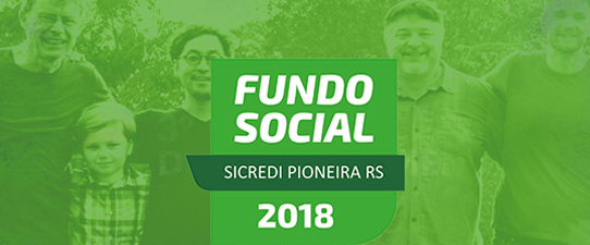 Sicredi Pioneira RS repassará mais de R$ 1 milhão para entidades de sua região