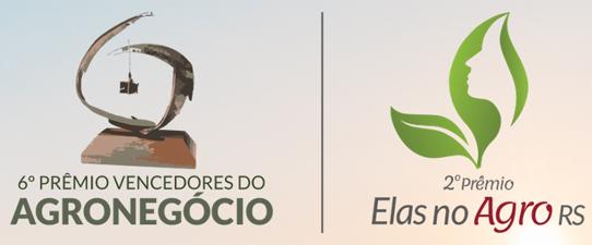 Inscrições abertas para o 6º Prêmio Vencedores do Agronegócio