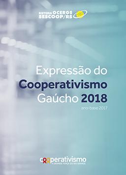 Expressão do Cooperativismo Gaúcho 2018