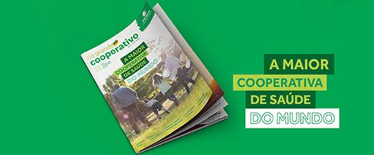 Revista Rio Grande Cooperativo está de cara nova!