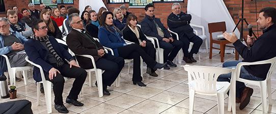 Programa Aprendiz Cooperativo do Campo realiza Seminário em Santa Rosa