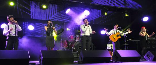 Venha cantar a inovação no Festival O Rio Grande Canta o Cooperativismo