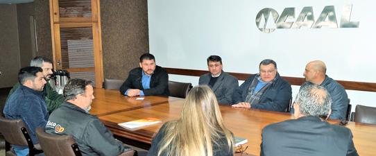 CAAL investe em usina solar em parceria com Sicredi Pampa Gaúcho