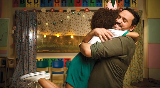 Campanha Dia dos Pais do Sicredi mostra como cooperação proporciona momentos especiais