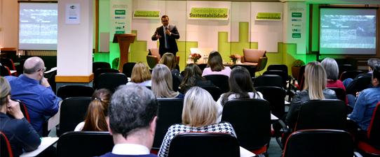 Instituto Unimed/RS realiza Seminário de Sustentabilidade
