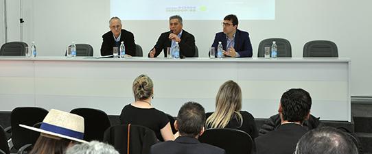 Prioridades Estratégicas do Ramo Transporte 2018-2020 são apresentadas em Workshop