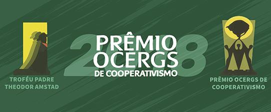 Prêmio Ocergs de Cooperativismo recebe inscrições até segunda-feira
