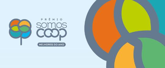 Inscrições no Prêmio SomosCoop – Melhores do Ano crescem 25%