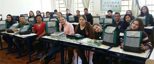 Coopatrigo implanta Programa Aprendiz Cooperativo do Campo