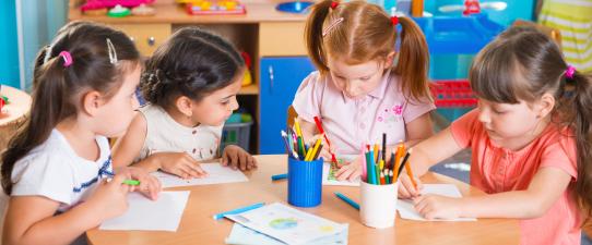 Cooperativismo em prol da educação e para o futuro